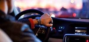 Grapevine Communications Blog: Comments of a Commuter