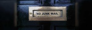 blog new spam rules blocking your email
